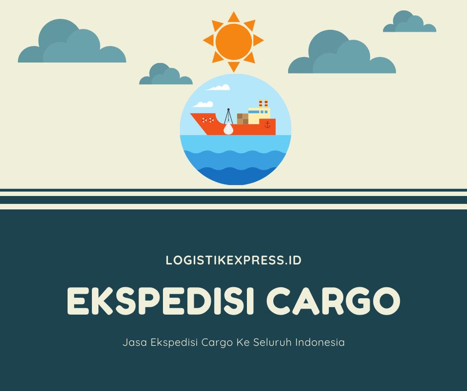 Ekspedisi Cargo