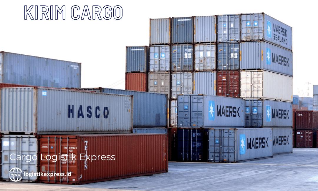 Kirim Cargo