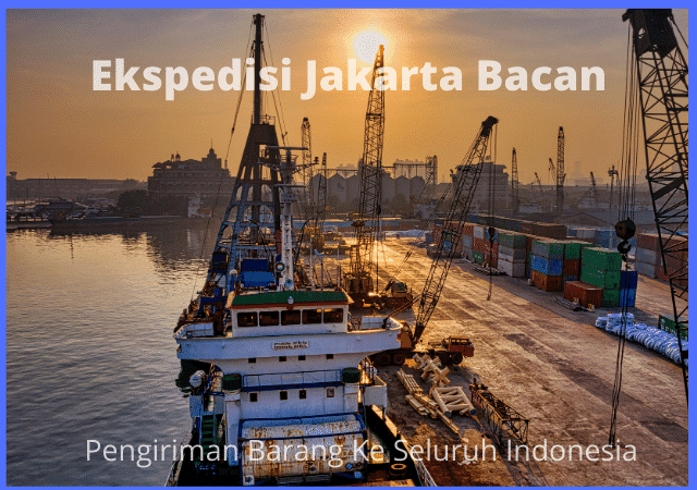 Ekspedisi Jakarta Bacan