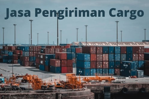 Jasa Pengiriman Cargo