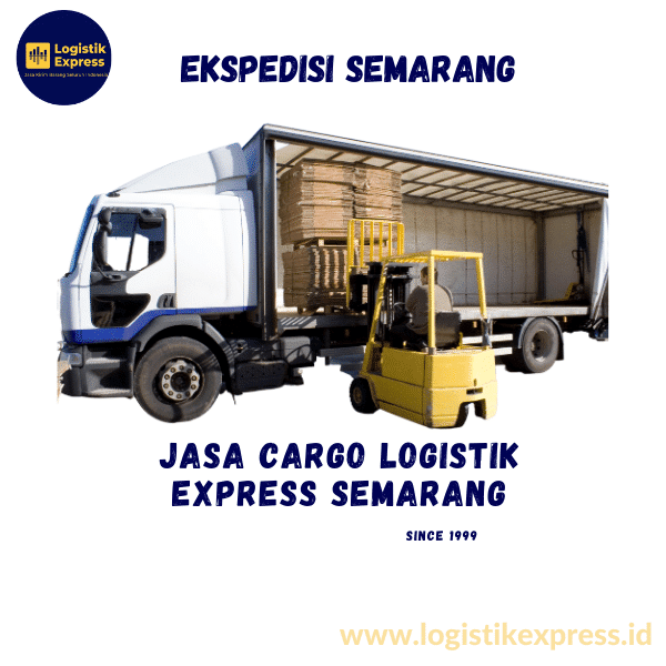 Ekspedisi Semarang