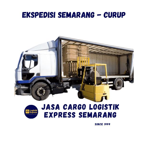 Ekspedisi Semarang Curup