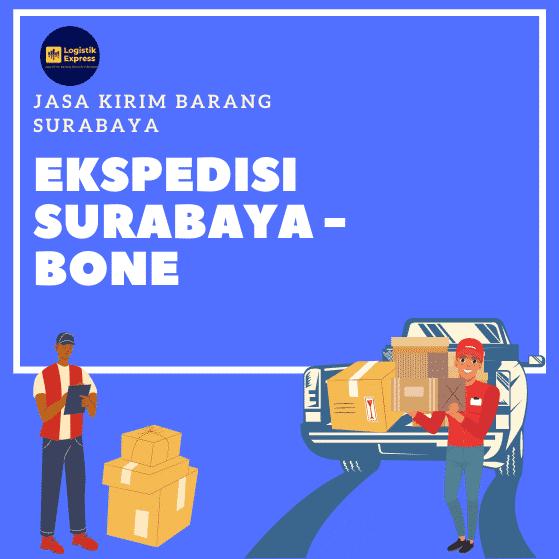 Ekspedisi Surabaya Bone