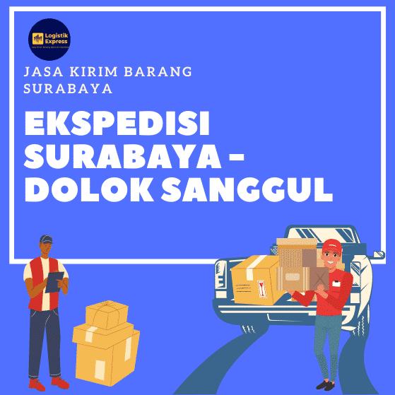 Ekspedisi Surabaya Dolok Sanggul
