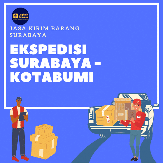 Ekspedisi Surabaya Kotabumi