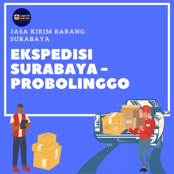 Ekspedisi Surabaya Probolinggo