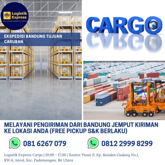 Ekspedisi Bandung Caruban