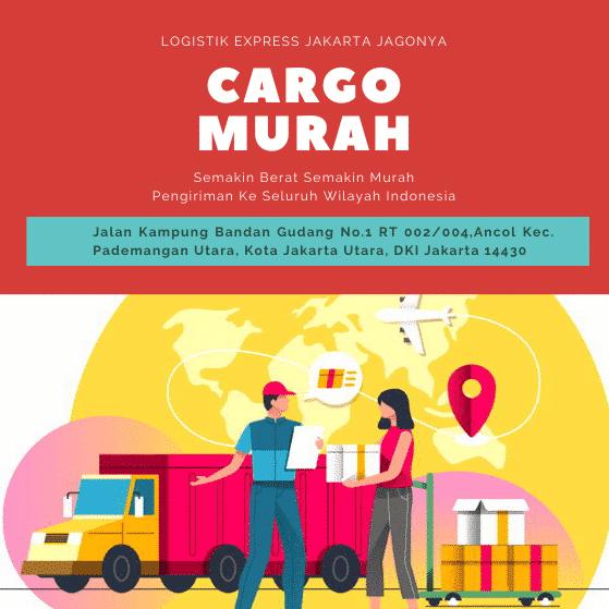 CARGO MURAH