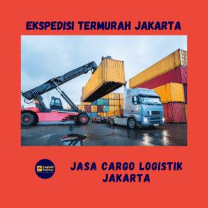 Ekspedisi Termurah Jakarta